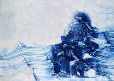 Qi Peng, 'Phoenix', ca. 2019
