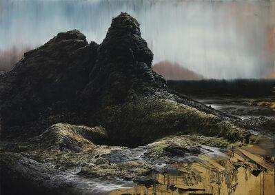 Clemens Tremmel, 'Fuego (2)', 2017