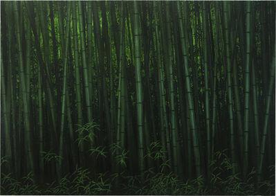 Wulf Winckelmann, 'Bambuswald', 2016