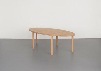 Jonathan Muecke, 'MWS (Middle Wooden Shape)', 2014