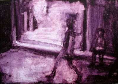 Stephanie Gene, 'Strangers 1', 2015