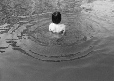 Keiji Uematsu, 'Wave Motion - Water / Man I', 2003 (1973)