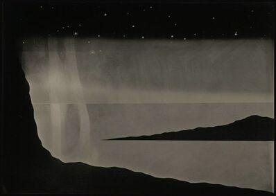 Nadezda Nikolova-Kratzer, 'Elemental Forms, Landscape no. 58', 2018