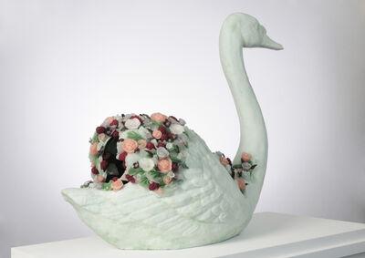 Rebecca Stevenson, 'Luxe vert', 2008