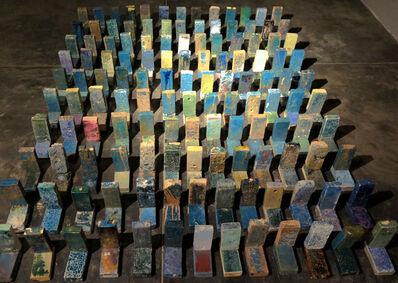 Hadi Hazavei, 'Installation #8', 2014