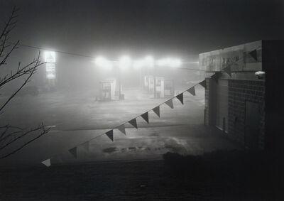 Mark Steinmetz, 'Gas Station, Conyers, GA', 2007