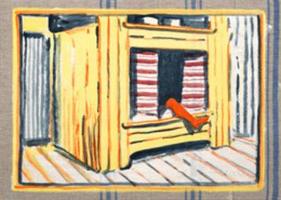 Sigrid Holmwood, 'Bed (Säng)', 2013