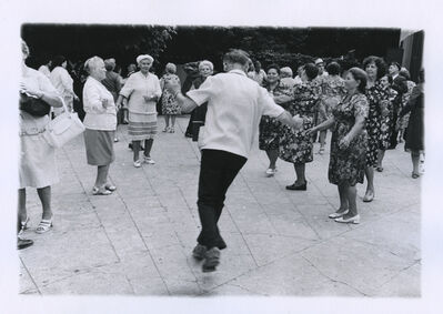 Boris Mikhailov, 'Untitled from the series 'Dance'', 1978