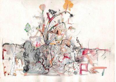 Ji Dachun 季大纯, 'Untitled', 1998