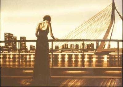 Max Zorn, 'Le pont'