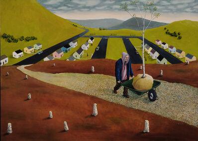 """Tim Vermeulen, '""""Sisyphus""""', ca. 2018"""