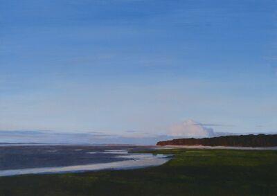 Alan Greig, 'Last Light, August'