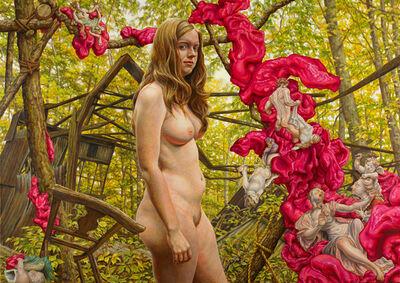 Susannah Martin, 'Artist', 2018