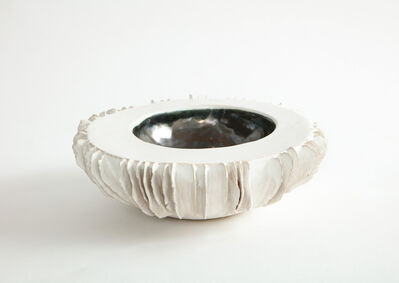 Trish DeMasi, 'Lamella Encased Bowl', 2020