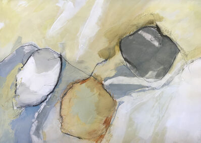 Cynthia Knapp, 'Idling Vessels III', 2019