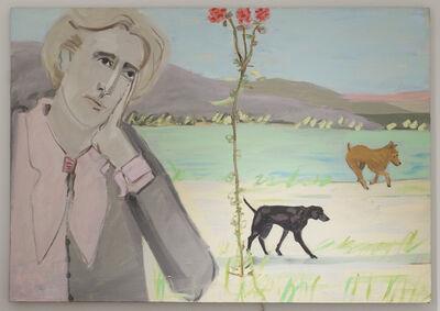 Nancy Mitchnick, 'Virginia Woolf #1', 2004 -2017