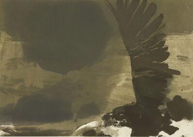 Hughie O'Donoghue, 'The Round Lake', 1991