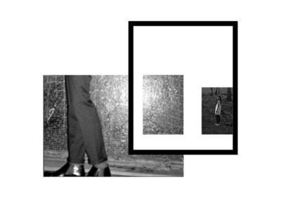 Benjamin Mouly, 'Fragment #2', 2013