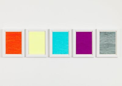 Martin Creed, 'Work No. 914', 2008