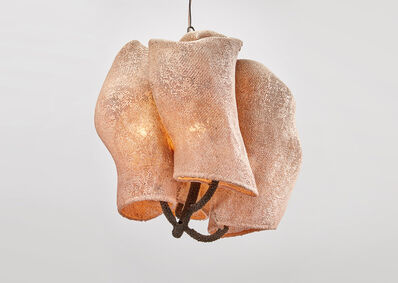 Nacho Carbonell, 'Bunch Chandelier (6_71/2017)', 2017