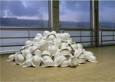 Mounir Fatmi, 'Les Monuments', 2008-2009