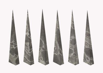 Olivia Lennon, 'Obelisk', 2019