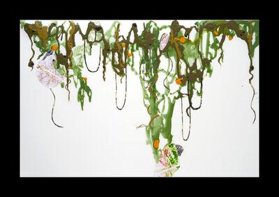 Isabel Manalo, 'My Fiendish Fronds', 2011