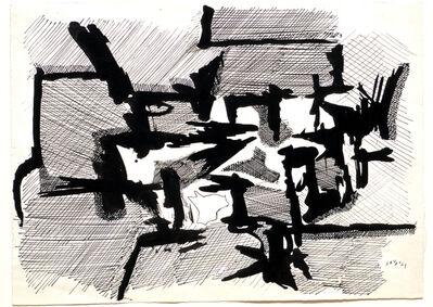 Angelo Savelli, 'Abstract', 1920-1970