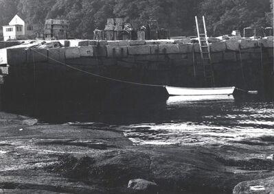 Minor White, 'Lanesville, Massachusetts', 1968