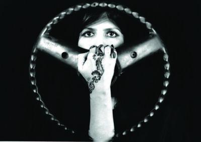 Manal AlDowayan, 'The Choice 1', 2006