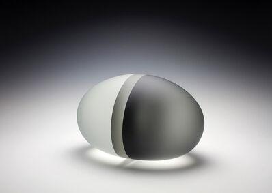 Jiyong Lee, 'Black and White Diatom Segmentation', 2020