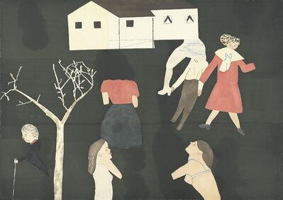 Jockum Nordström, 'Lick My Hand', 2008