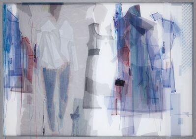 Irfan Önürmen, 'D Series No. 12', 2016