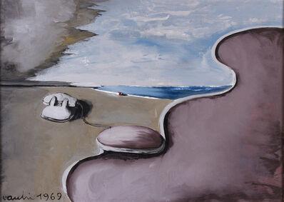 Sergio Vacchi, 'Untitled', 1969