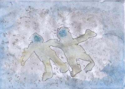 Bjørn Melhus, 'Double Astronaut', 2021