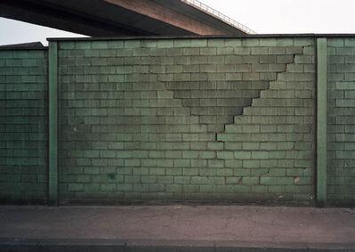 Laurenz Berges, 'Pontwerth II', 2014