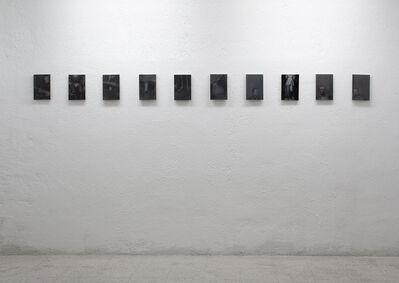 Nacho Martín Silva, 'Errática de la historia lineal #1', 2016