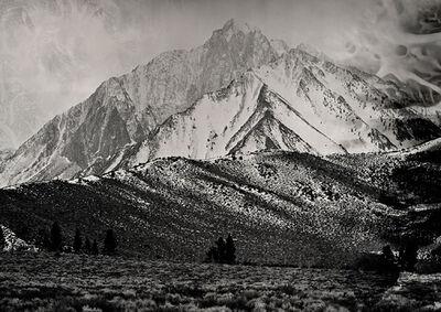 Ian Ruhter, 'Eastern Sierras', 2013