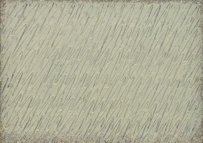 Park Seo-bo, 'Ecriture (描法) No. 235-85 ', 1985