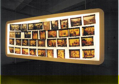 Song Dong & Yin Xiuzhen, 'Self-Shot', 2002