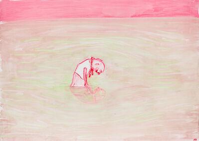 Kathleen Henderson, 'Narcissus', 2019
