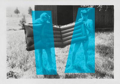 Ryan Arthurs, '1) Blow Up', 2015