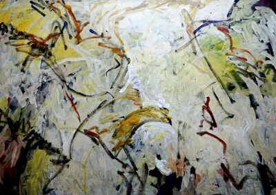 Walter Raymond Frederick, 'Dissolution', 2011