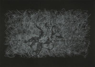 Julián Terán, 'Rastros Celestes. Dioscuros', 2019
