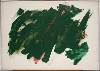 MARIJAN JEVŠOVAR, 'Destruction of the Surface', 1976