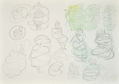 Tony Cragg, 'o.T. I Composition', 1990-2000