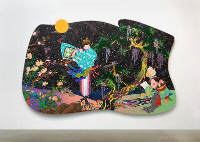 Tomokazu Matsuyama, 'Go Where Clear', 2015