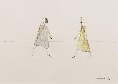 Lynn Chadwick, 'Untitled', 1974