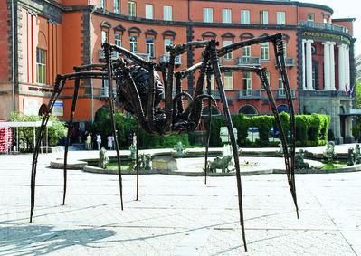 Ara Alekian, 'Spider', 2008