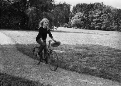 Raymond Depardon, 'Brigitte Bardot, Paris, Bois de Boulogne (1960)', 2016